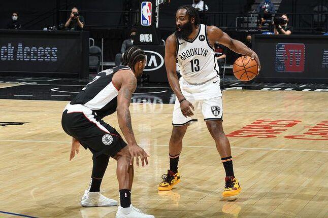 [體育運彩] NBA全明星賽替補球員名單公布 哈登不負眾望 籃網三巨頭全入選